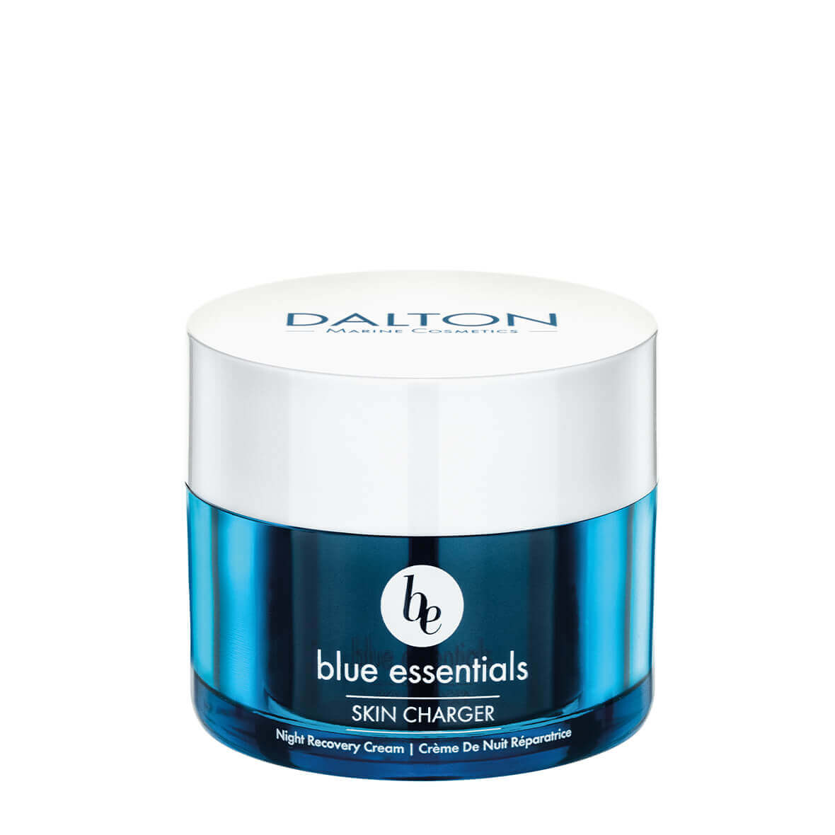 KEM TÁI TẠO BAN ĐÊM BLUE ESSENTIALS NIGHT CREAM